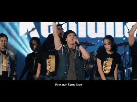 HSM Worship - Bintang Bagi-Mu ( Shine for You ) Official Music Video