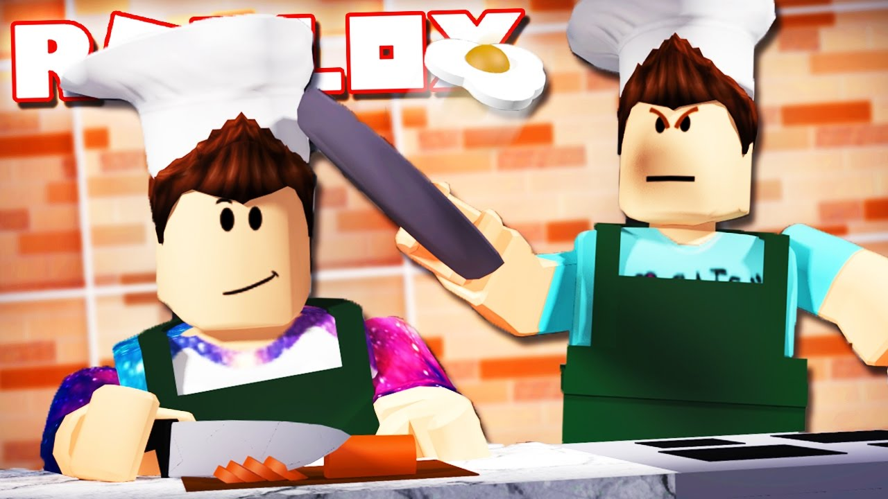 The Denis Alex Cooking Show In Roblox Youtube
