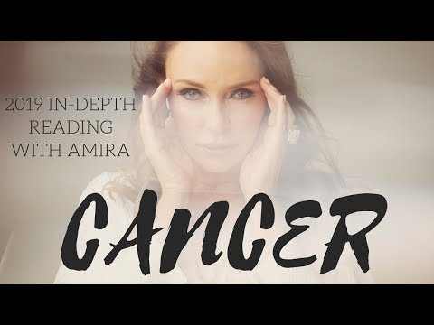 CANCER 2019 In Depth Reading-Opening The Roads To Fortune ♋♋ Mp3