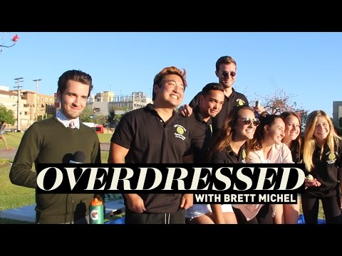 Overdressed with Brett - SDSU Lettuce Club Part 2