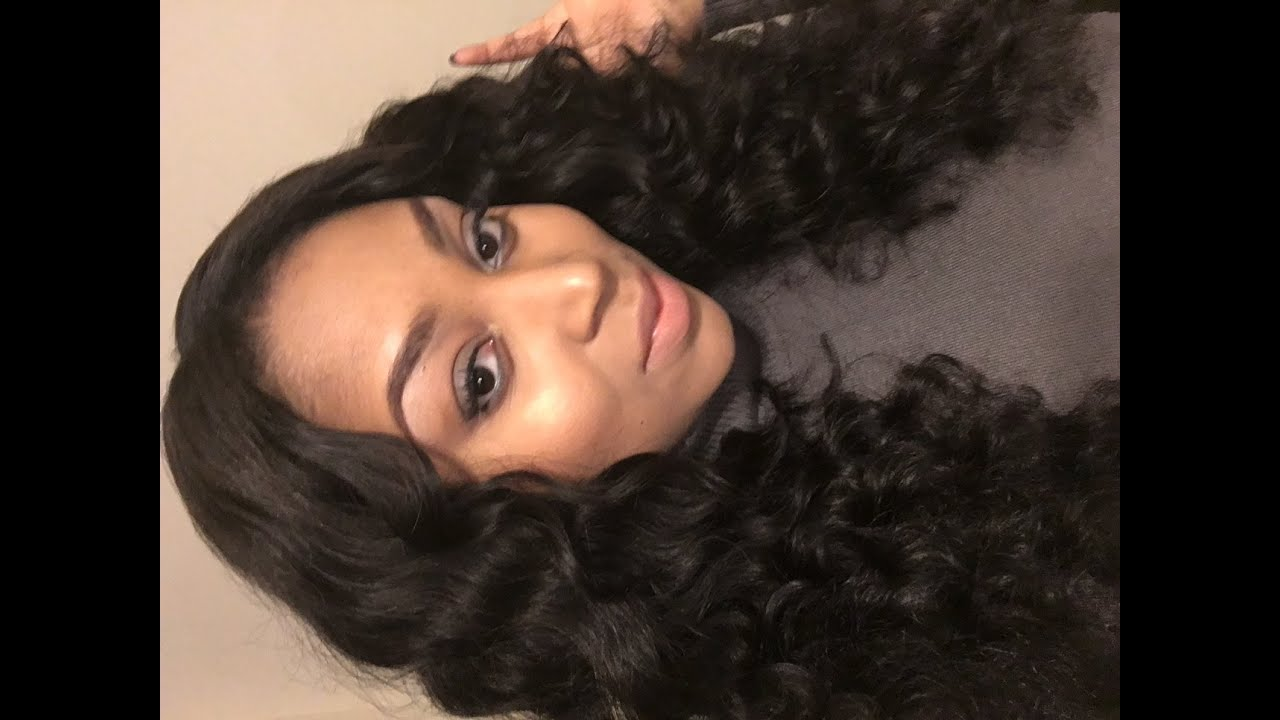 Review On My Malaysian Virgin Hair Extensions Vip Collection
