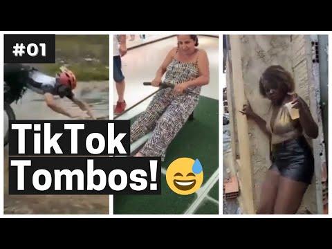 Videos de TOMBOS do TikTok