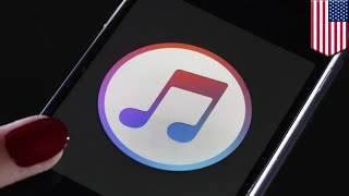 Apple to shut down iTunes, replace it with three other apps - TomoNews