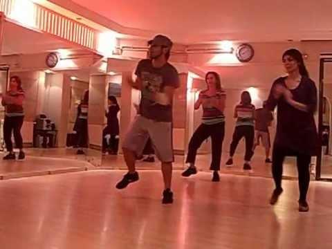 Gusttavo Lima Balada Boa Zumba Dance Fitness Izmir