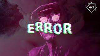 Error - 4x3  (Video Oficial)