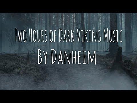 2 Hours Of Dark & Powerful Viking Music (2019)