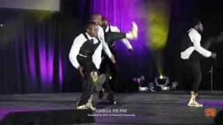 omega psi phi 2016 atlanta greek picnic 10 000 step show official video