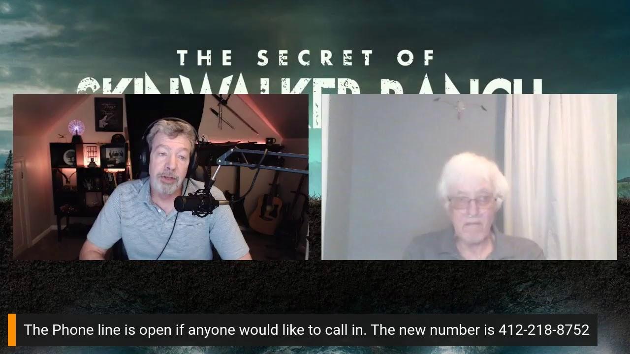 Download The Secret of Skinwalker Ranch: SEASON 2 EPISODE 1 - 4