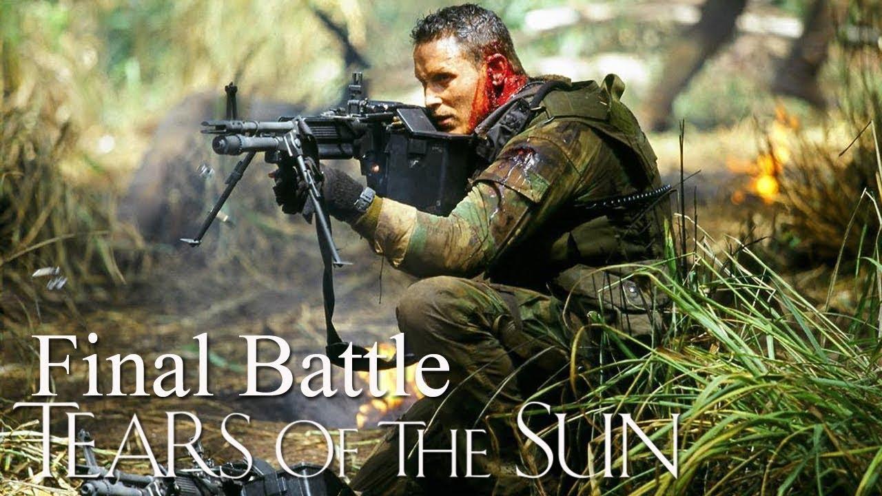 Download Tears of the Sun Final Battle
