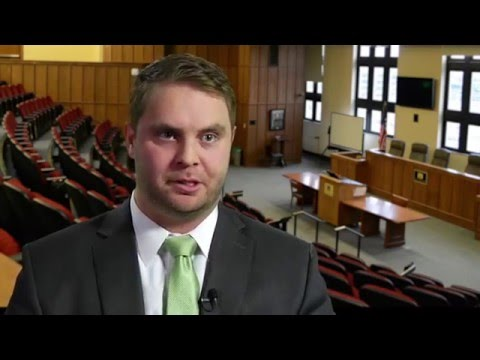 Albany Law School Clinic Alum: Michael Gadomski