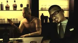 Meet Tony Prince - GTA 4: The Ballad of Gay Tony subtrailer 2