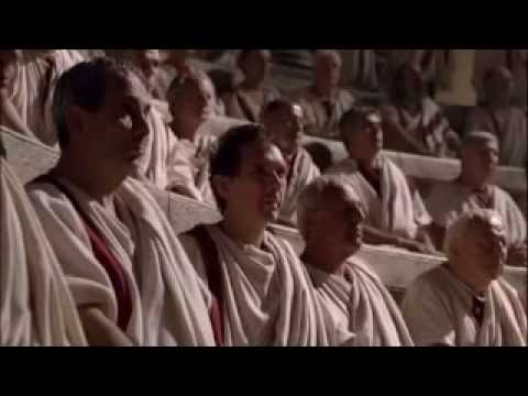 Marcus Tullius Cicero  HBO Rome