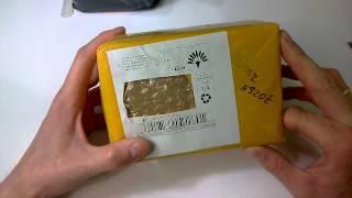 Распаковка двух посылок - запчасти для смартфонов Lenovo VIBE Z K910 и Star N920E(, 2014-12-24T19:19:57.000Z)