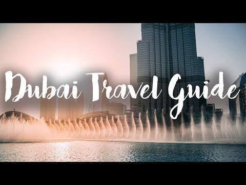 Dubai Travel Tips - What to do in Dubai