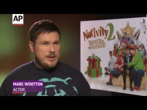 'Nativity 2' Brings on the Improvised Laughs