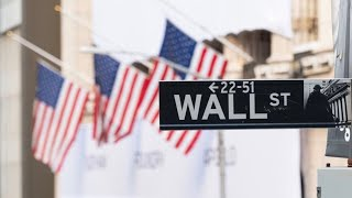 Dow booms in early U.S. stock market trading after breakthrough vaccine news