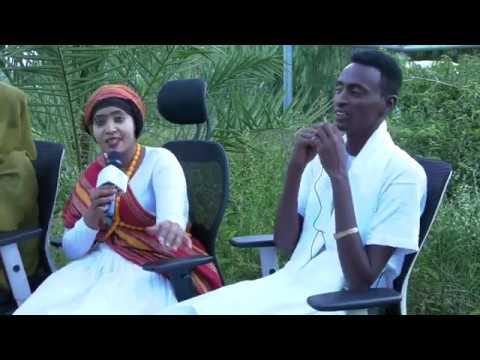 Dhaanto Cusub   Huunoya   Xafsa Kiin & Axmed Yare   2019   Muqaalo Isku Jira   Mix Footage