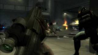 Area 51 Gameplay #2 (PC)