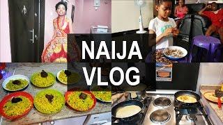 The Joys of Travelling to Nigeria | Family, Food, Fun in Lagos, Nigeria