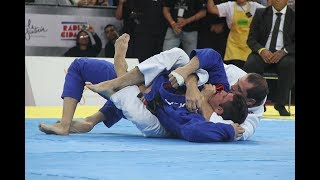 Roger Gracie Explains How He Submitted Marcus 'Buchecha' - MMA Fighting
