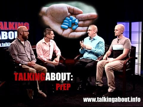 Talking About: PrEP (2015)