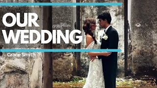 Our Perfect Day: Wedding Venue Hacienda Uayamon - GraceSmithTV