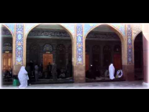 Sayyidah Zaynab Mosque Syria 2011 - سوريا مسجد السيدة زينب