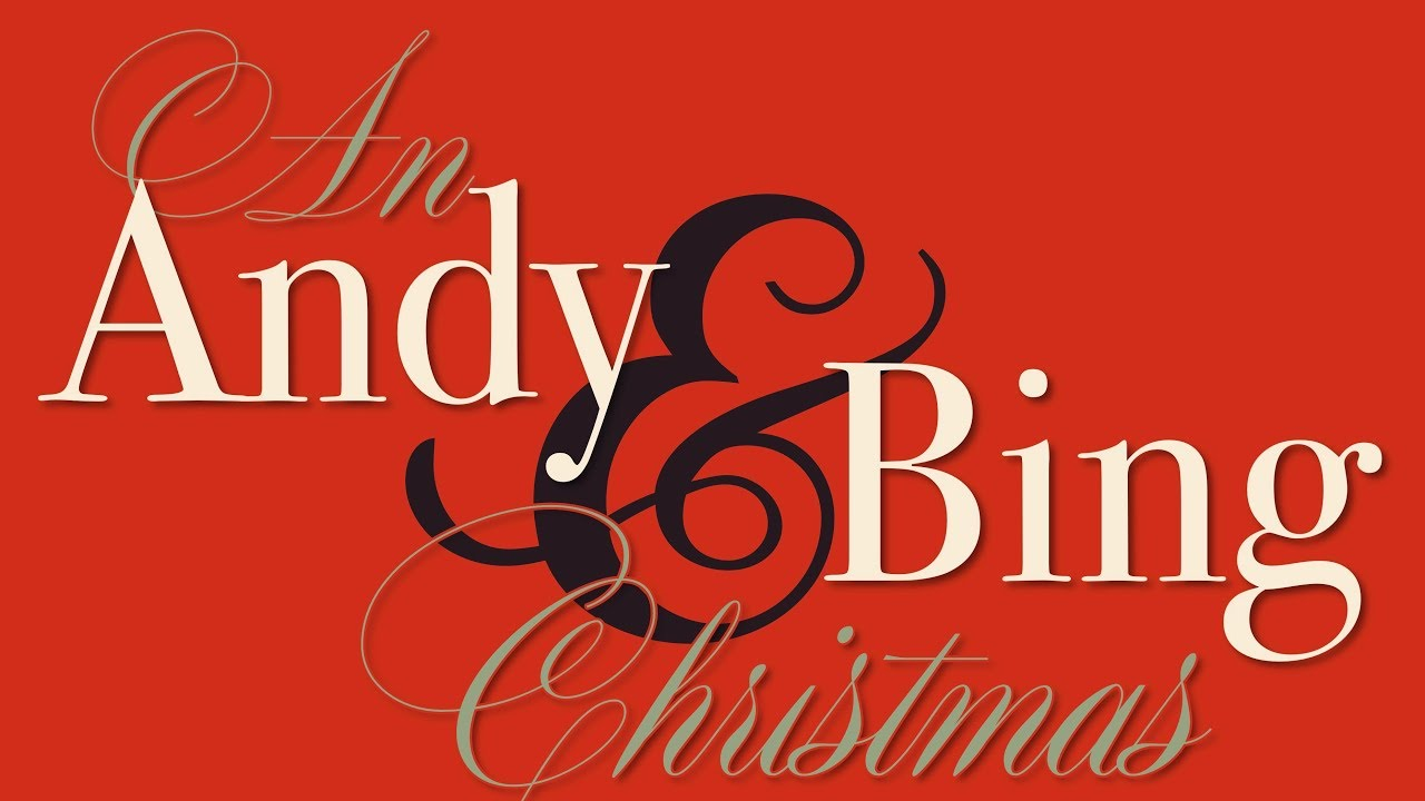 Christmas Albums Coming Out In 2019.An Andy Bing Christmas Chanhassen Dinner Theatres