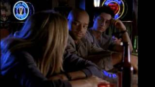 Scrubs Season 1: Episode 5: My Two Dads Highlights