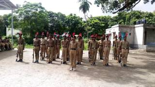 Video 49 Bengal Bn Ncc IBC Team 2016 download MP3, 3GP, MP4, WEBM, AVI, FLV November 2017
