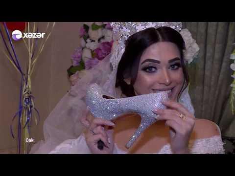 Ənənə Boğçası - Bakı Toyu (09.12.2017)