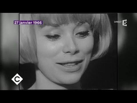 Mireille Darc : la disparition d'une icône - C à vous - 28/08/2017