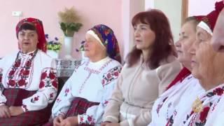 هذا الصباح- أغنية من الموروث الشعبي الأوكراني