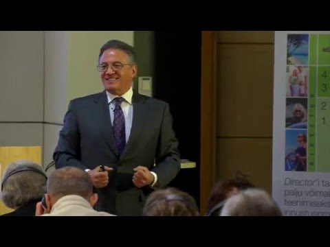 Power of One by George Casale, Executive Vice President of Sales