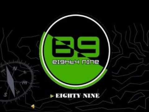 89 Band (Aku pergi)