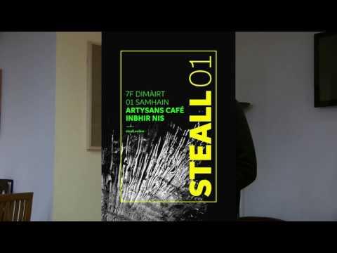 Aonghas Mac a' Phì #STEALL 01