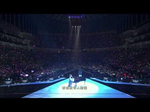 Jay chou featuring cindy yen, black humor HD 1080p