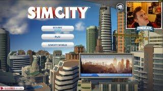 Sim City: Rack City - *Livestream* w/Syndicate!