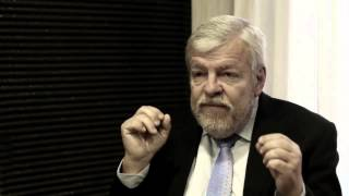 Olle Johansson full interview Electromagnetic waves ( Ondas electromagneticas) By Noé Marcial