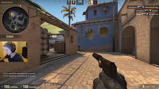 CSGO - People Are Awesome #66 Best oddshot, plays, highlights