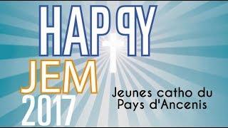 Projet Happy JEM Jeunes catho du pays d'ancenis