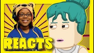 If ROBLOX was Realistic Fashion Famous by SmashBits Animations | Reaction