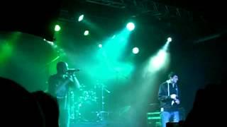 Триада - Завтра (23.11.2012. Краснодар, Arena Hall)