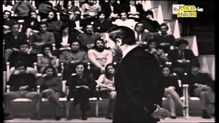 Nino Manfredi - Per grazia ricevuta