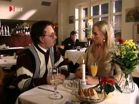 Blind Date 2001 (1/6) Olli Dittrich & Anke Engelke