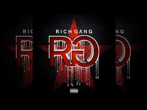 RichGang - Burn The House Ft. Detail