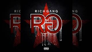 RichGang - Burn The House Ft. Detail