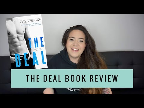 The Deal | Off-Campus Book Review