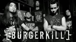 Burgerkill House of Greed