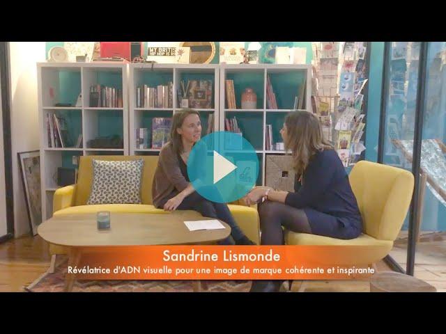 Témoignage de Sandrine - Séminaire AB#2